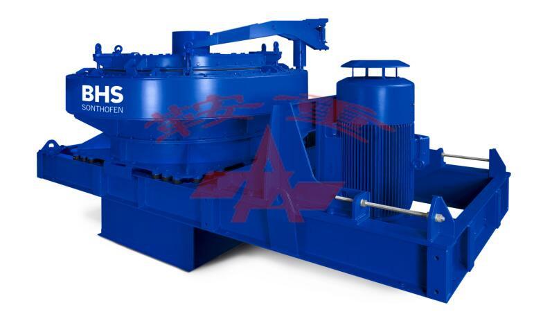 RSMX Series Rotor Centrifugal Crusher