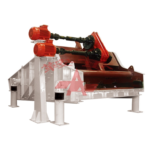 GPS Series High Frequency Linear Vibrating Screen
