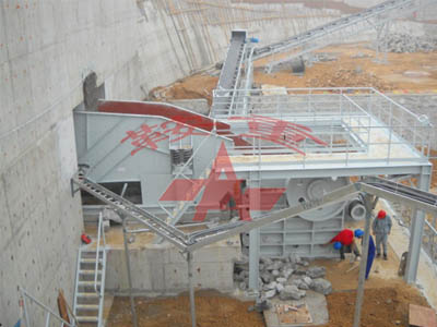 Important Functions of Vibrating Feeders for Mining