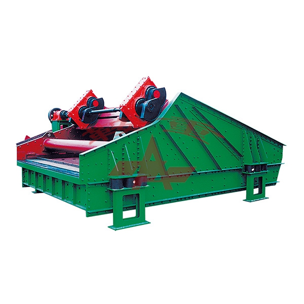 ZKK Series Linear Vibrating Screen