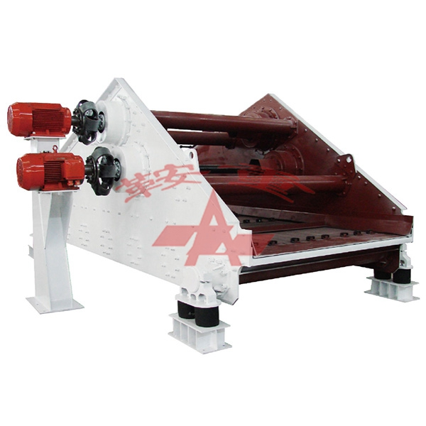 ZKg Series Linear Vibrating Screen