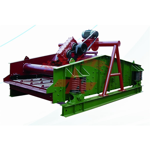 ZKXg series linear vibrating screen