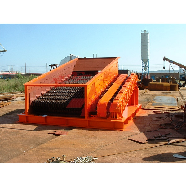 GS Series Roller Screen