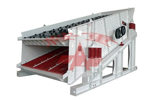 How to Prevent Rusting of Circular Vibrating Screen?