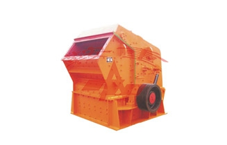 Application of Vibrating Screen and Impact Crusher in feed processing industry