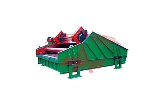 What is the method and maintenance steps of Vibrating Screen at low temperature in winter?