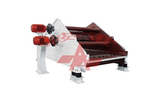 Why does Linear Vibrating Screen Go Out of Charge?