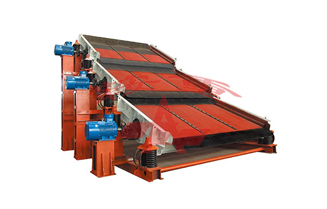 How to Choose The Screen of the Vibrating Screen(Part 2)