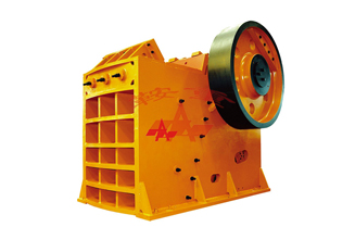 What Are the Commonly Used Stone Crushers?
