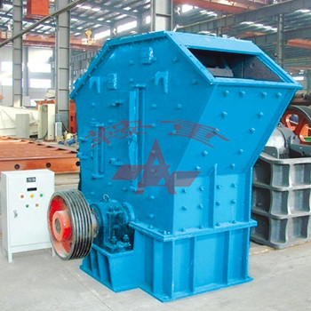 Five Advantages of Impact Crusher