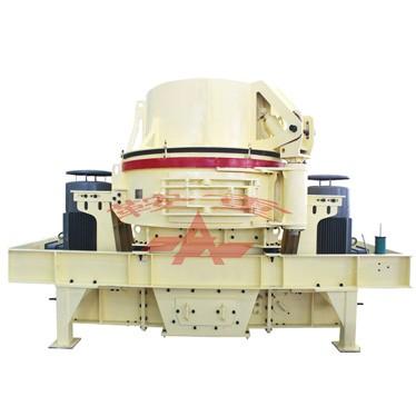 PCL Series Rotor Centrifugal Crusher (sand making machine)