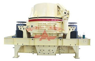 Why Choose a Rotor Centrifugal Crusher?