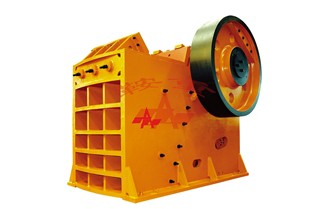 Why Choose Jaw Crusher?
