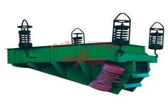 How to Maintain the Vibrating Feeder?