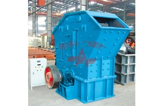What Are the Advantages of Impact Crusher?