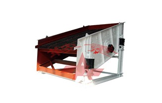 The Difference between Linear Vibrating Screen and Circular Vibrating Screen