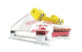 Linear Vibrating Screen Problems and Solutions