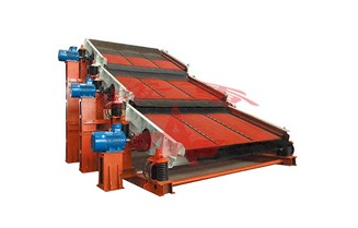 How To Choose Right Vibratory Screen?