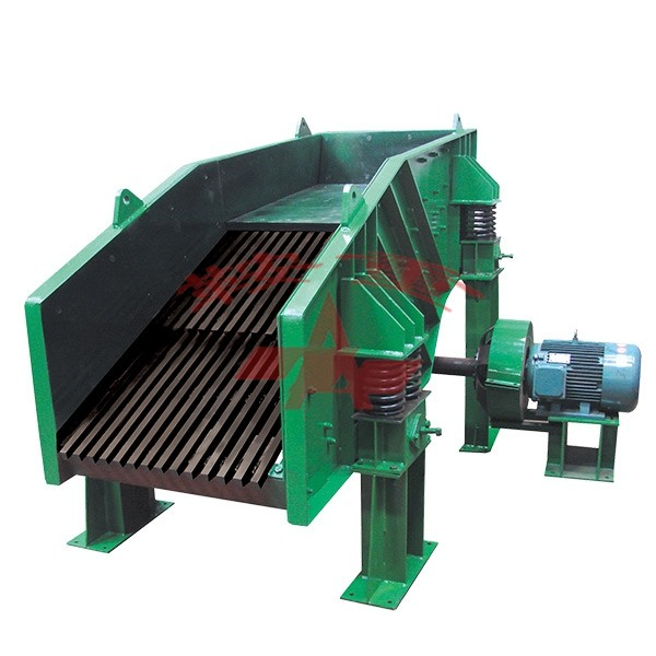 Do You Know about the Applications of Vibrating Feeders?