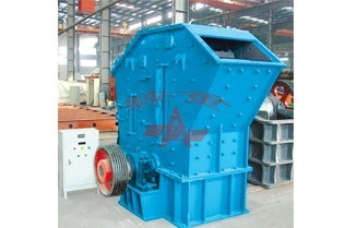 Choosing the Right Primary Crusher for Your Aggregates Application