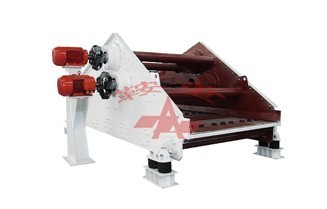 How Does A Vibrating Screen Work?